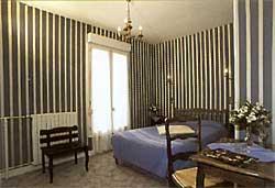 Chambre Bijou Hôtel Boulogne Billancourt