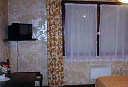 Chambre Hôtel L'Eau des Collines Marseille 11