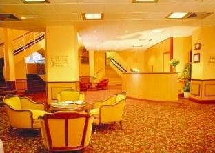 Hall Astoria Vatican hotel Lourdes