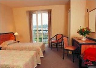 Chambre Astoria Vatican hotel Lourdes