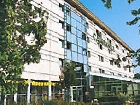 Vue extérieure Hôtel Campanile Barbanniers Gennevilliers