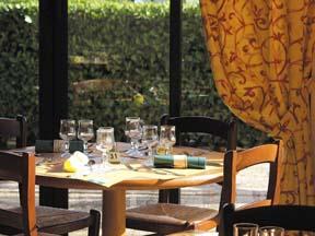Petit déjeuner Hôtel Campanile Barbanniers Gennevilliers