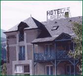 Hôtel du Lavedan