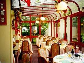 Petit déjeuner Comfort Inn Gennevilliers
