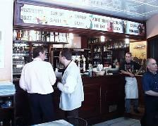 Bar Hôtel Aux Armes de Belgique Lourdes