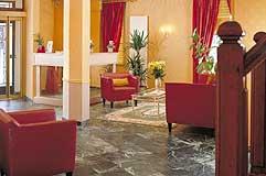 Réception Hôtel Charlemagne Neuilly sur Seine