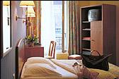 Chambre Hôtel Charlemagne Neuilly sur Seine