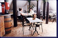 Salon Hôtel Clémenceau Bordeaux