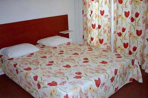 Chambre Hotel Ariane Bordeaux