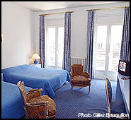 Chambre Hôtel Royal Toulouse