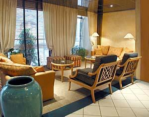 Salon Hôtel Floride Etoile Paris