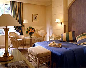 Chambre Hôtel Floride Etoile Paris