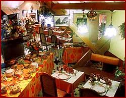 Restaurant Grand Hôtel d'Orléans Toulouse