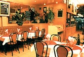 Brasserie Hôtel de France Boulogne Billancourt