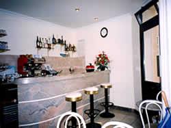 Bar Hôtel des Amis  Malakoff