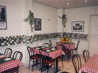 Petit déjeuner Hôtel des Jardins Suresnes