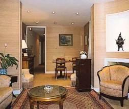 Réception Hôtel Nicolo Paris