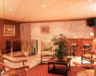 Réception Hotel de Senlis Paris