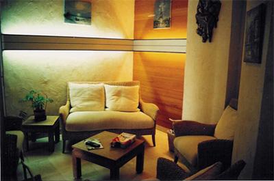 Salon Hôtel la Régence Courbevoie