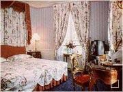 Chambre Les Jardins du Trocadéro Paris