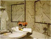 Salle de bain Les Jardins du Trocadéro Paris