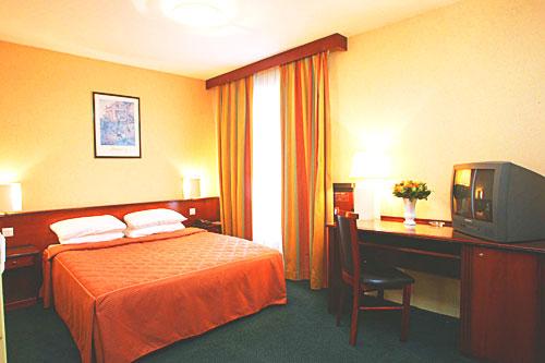 Chambre Classic Hôtel Parc des expositions