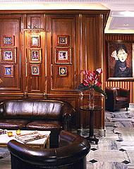 Salon Hôtel Trocadéro la Tour Paris