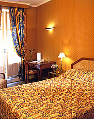 Chambre Hôtel Trocadéro la Tour Paris