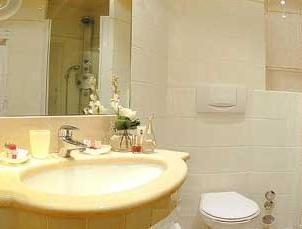 Salle de bain Hotel de Suez Paris