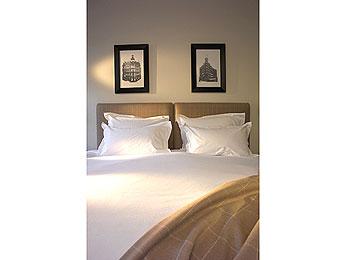 Baltimore Sofitel Demeure Hotels