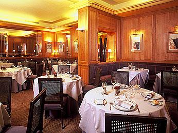 Restaurant Baltimore Sofitel Demeure Hôtel Paris