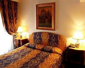 Chambre Hôtel Kléber Paris