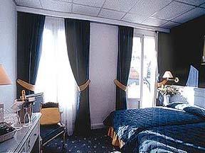 Chambre Hôtel Best Western Empire Elysées Paris