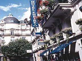 Hôtel Best Western Empire Elysées Paris
