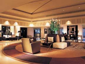 Salon Hôtel Le Méridien Etoile Paris