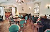 Salon Grand Hôtel du Parc Aix les Bains