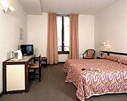 Chambre Grand Hôtel du Parc Aix les Bains