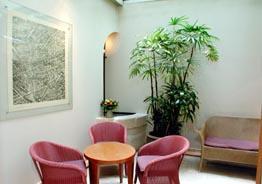 Salon Hôtel des trois Collèges Paris