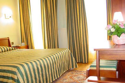 Chambre Hôtel Devillas Paris