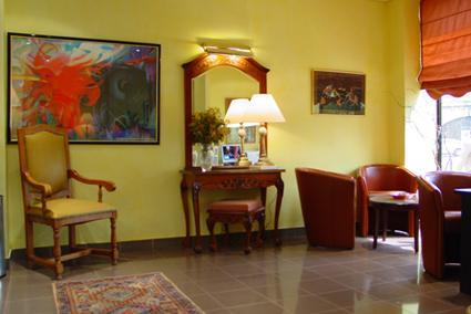 Salon Hôtel Devillas Paris