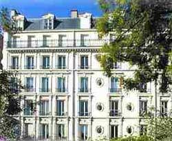 Hôtel Etoile Péreire Paris