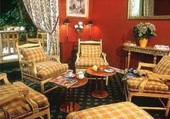 Salon Hôtel Jardin de Villiers Paris