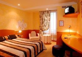 Chambre Hotel du Levant Paris