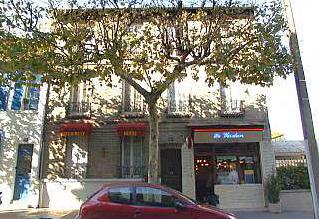 Hotel Le Verdun Montrouge