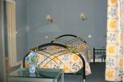 Chambre Hotel Mesova Montrouge