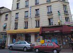 Hôtel Louxor Issy les Moulineaux