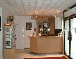 Réception Hôtel Louxor Issy les Moulineaux