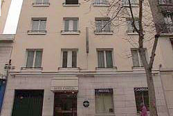 Camelia Hotel Boulogne Billancourt