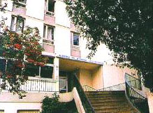 Auberge de Jeunesse Léo Lagrange Clichy