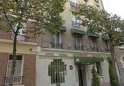 Hotel Regina Montrouge